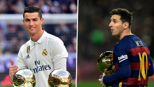 Image result for messi ballon d'or