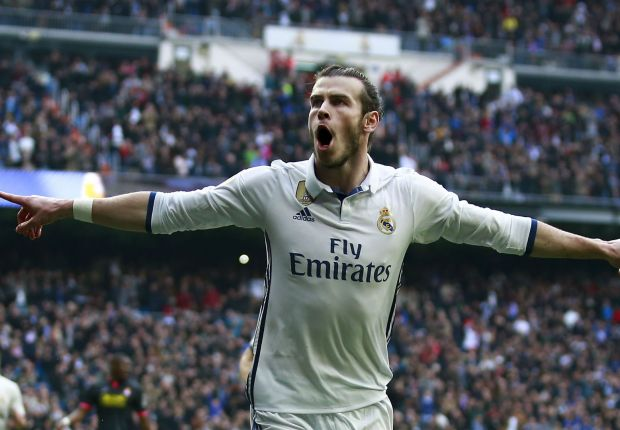Bale and James back for Real Madrid's Liga decider