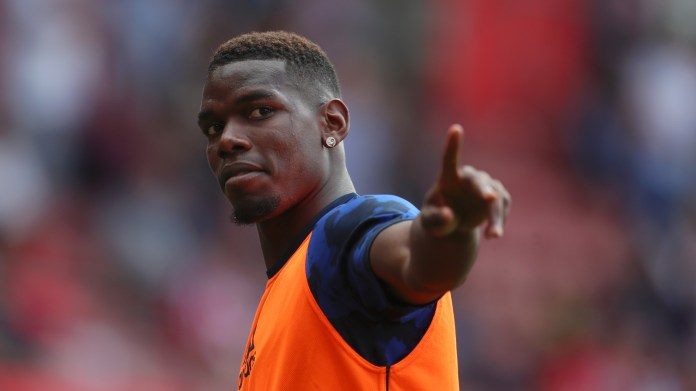 'He's got Ballon d'Or potential' – Pogba is Man Utd's only world-class player