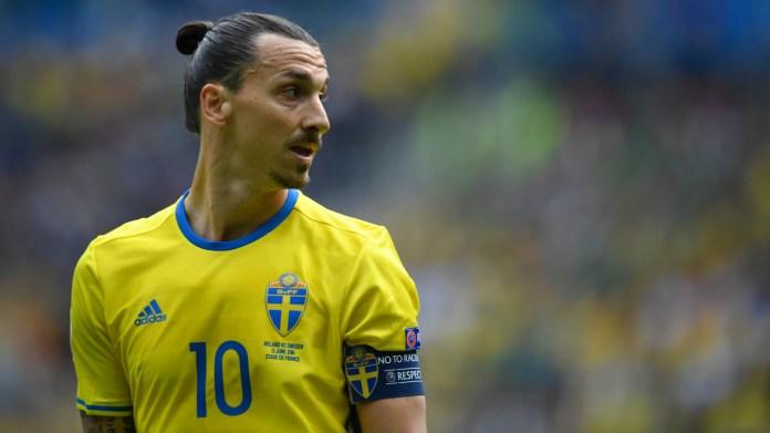 Image result for Zlatan Ibrahimović