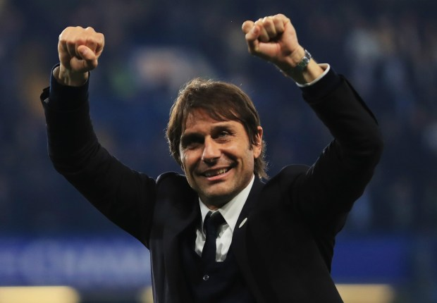'I won't have another year on my own' – Conte speaks out on Chelsea future