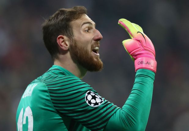 PSG prepared to meet €100m buyout clause of Man Utd target Oblak