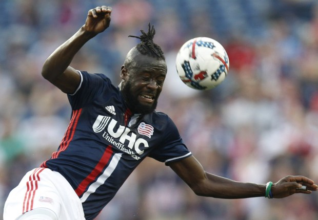 New England Revolution v New York Red Bulls Betting: No away joy for embattled visitors