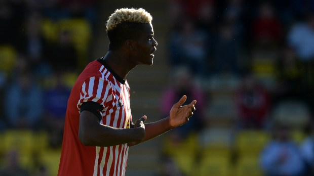 Didier Ndong Sunderland