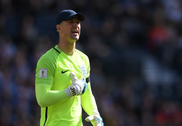 Man City goalkeeper Hart to undergo West Ham medical