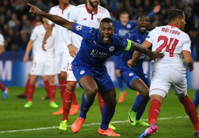 What happens if Leicester City win the Champions League & Man Utd win the Europa League?