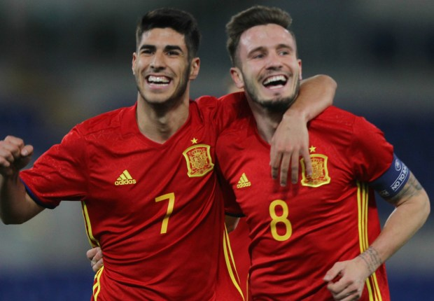 Portugal U-21 v Spain U-21 Betting: Goals to flow when heavyweights clash