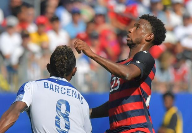 'Crap performance' - Kellyn Acosta offers blunt assessment after USA draw with Panama