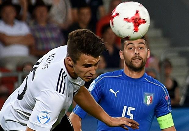 Slovakia U21 boss hits out at 'shameful' Italy and Germany