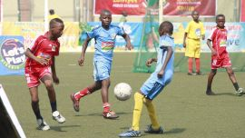 Image result for Osun Coaches search for talents from the grassroots