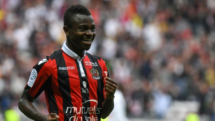 Image result for jean-michael seri