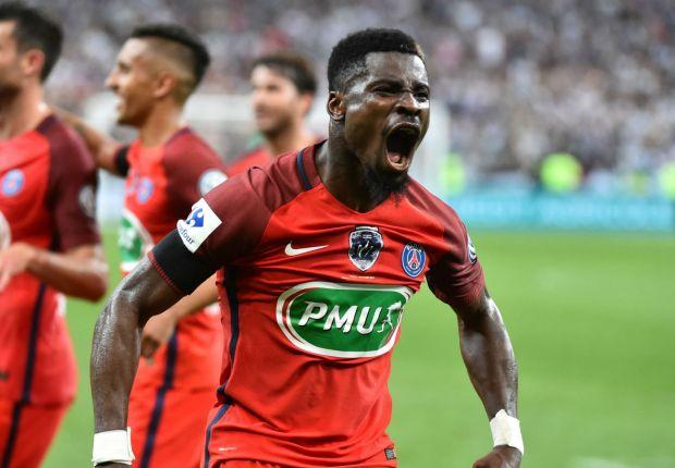 Clubs on alert as Aurier left out of PSG pre-season tour
