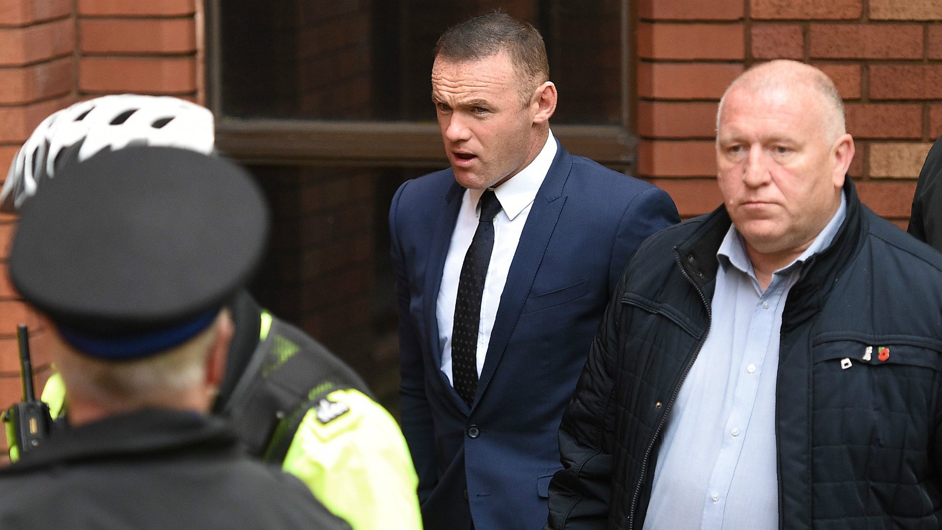 Image result for Wayne Rooney Pleads guilty