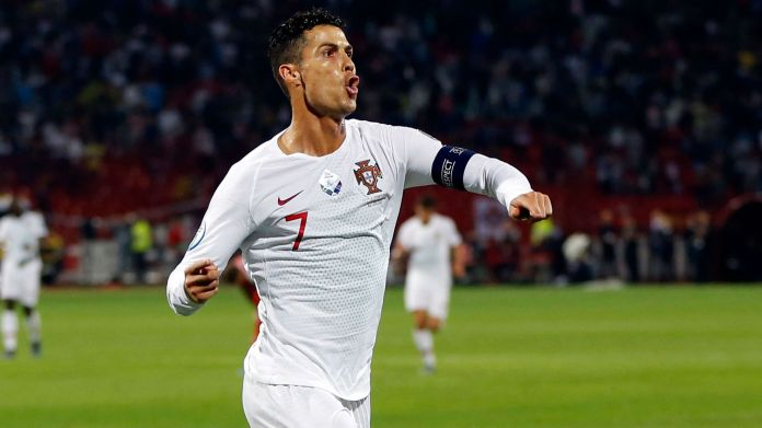 Who is the King of Football? A goal scoring machine