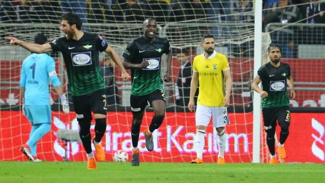 Akhisarspor Fenerbahce ZTK 05102018