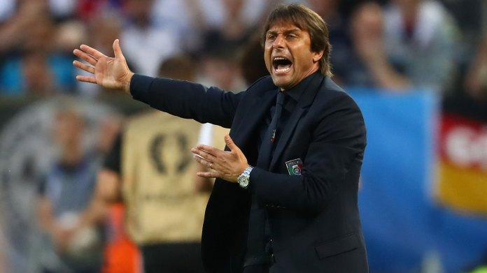 Five things on Conte's to-do list at Chelsea