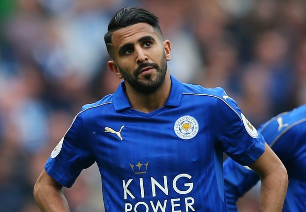 Why does no one want to buy mercurial Mahrez?