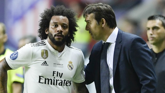 Image result for real madrid and lopetegui