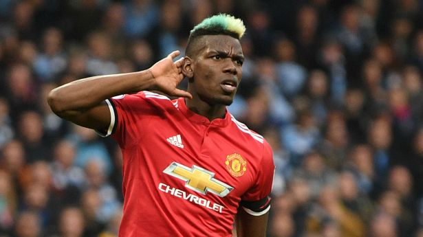 Image result for paul pogba manchester united