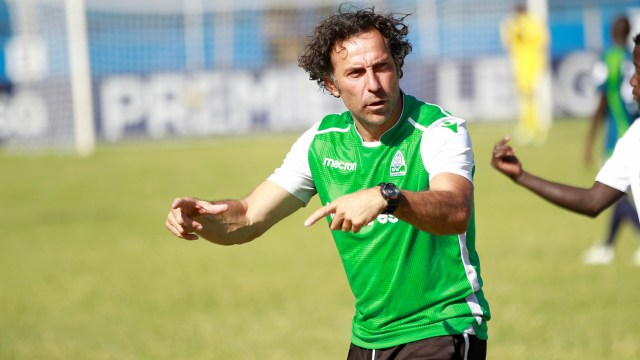Image result for HASSAN OKTAY