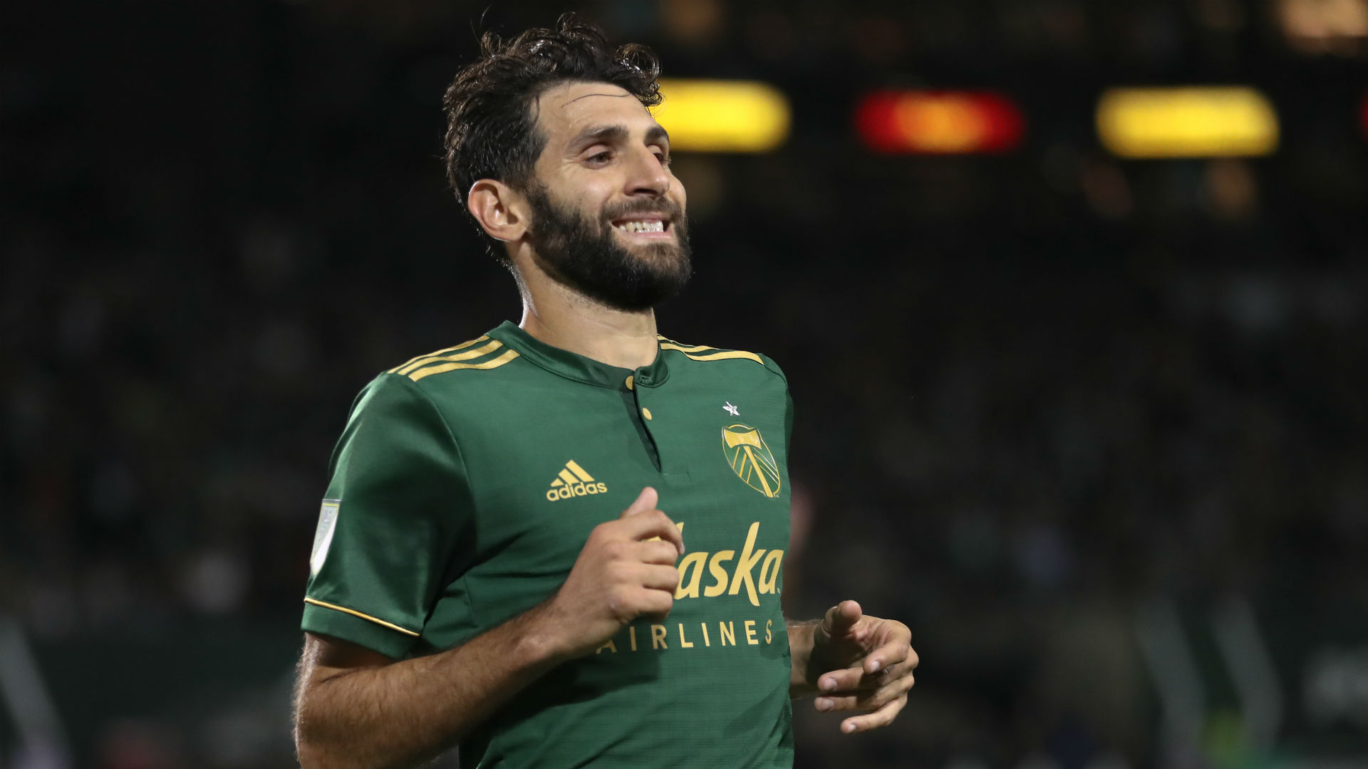Diego Valeri Portland Timbers MLS 2018
