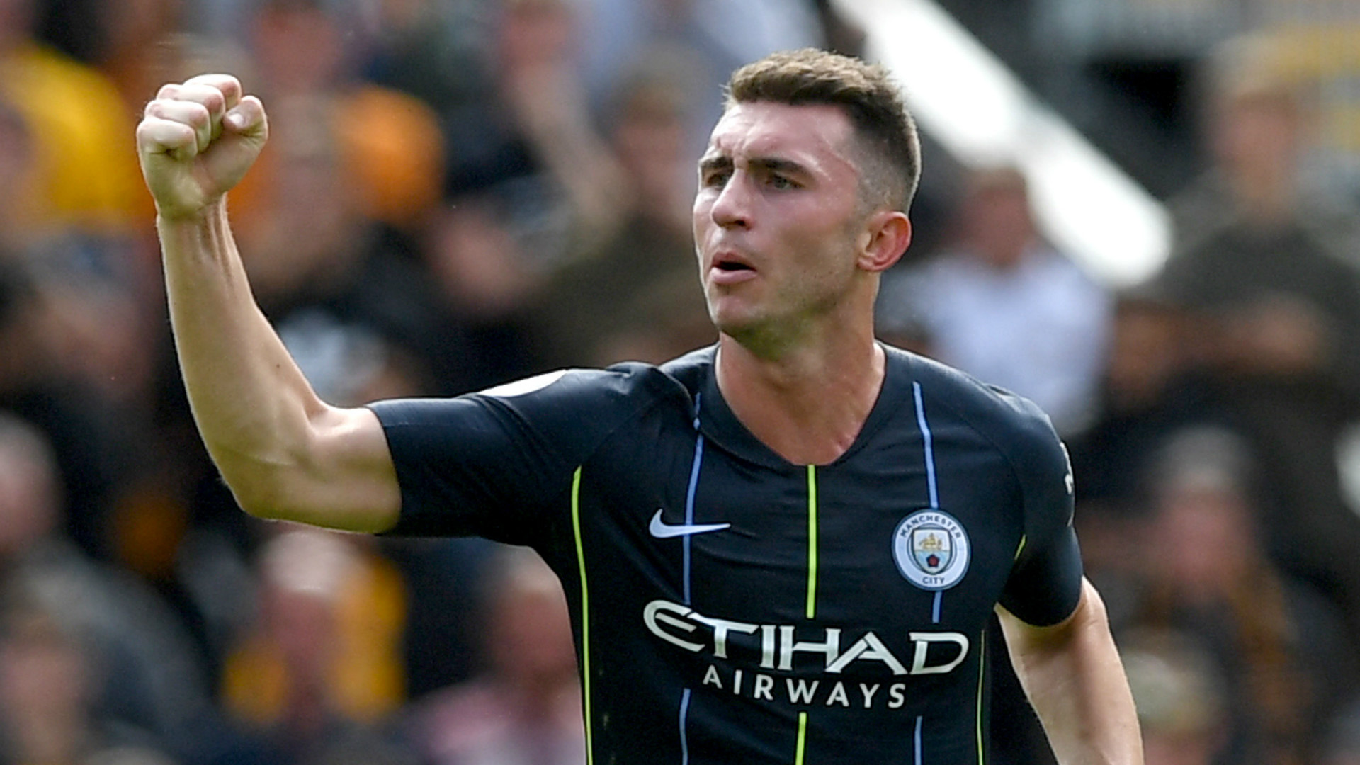 05/09/2021· manchester city defender aymeric laporte has suffered an adductor injury on international duty for spain. Fantasy Football: Defenders take centre stage again in our ...