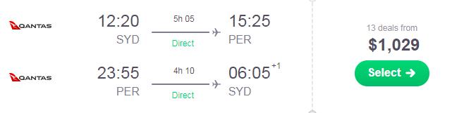 A-League flights 1