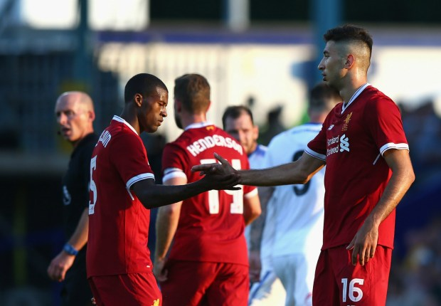 Wigan Athletic vs Liverpool: TV channel, stream, kick-off time, odds & match preview