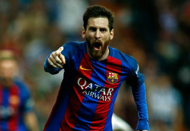 Messi will sign new Barca deal after his honeymoon
