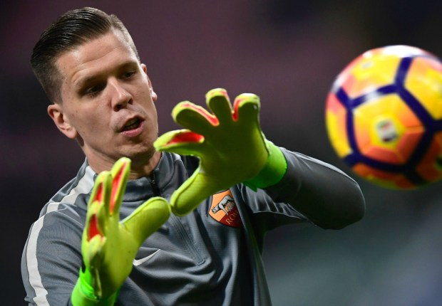 Juventus reach agreement with Arsenal over Szczesny, De Sciglio to sign for €12m