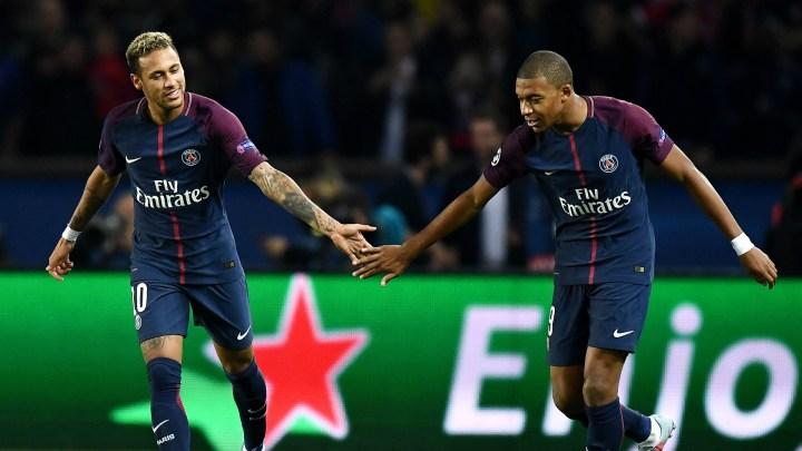 Mbappé e Neymar al PSG | Numerosette Magazine