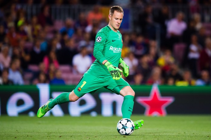 Image result for Marc-André ter Stegen
