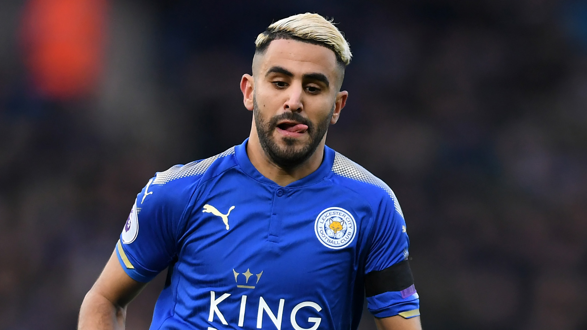 Image result for Manchester City agree £60m deal to sign African star who plays for Leicester City