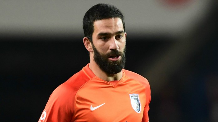 Barcelona loanee Arda Turan hit with two-year prison sentence