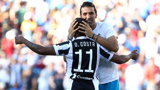 HD Juventus Costa