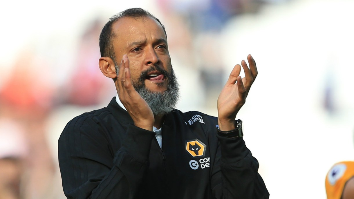 Wolves' summer transfer plans underway, says executive chairman Jeff Shi 2