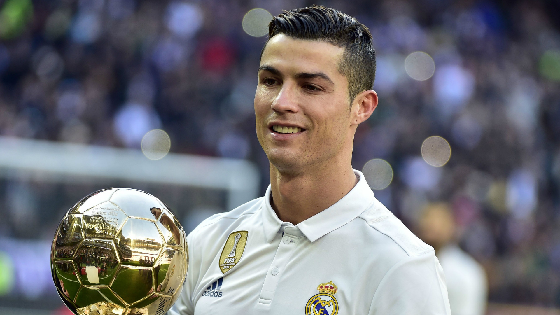 Cristiano Ronaldo haircuts The Real Madrid star s most memorable
