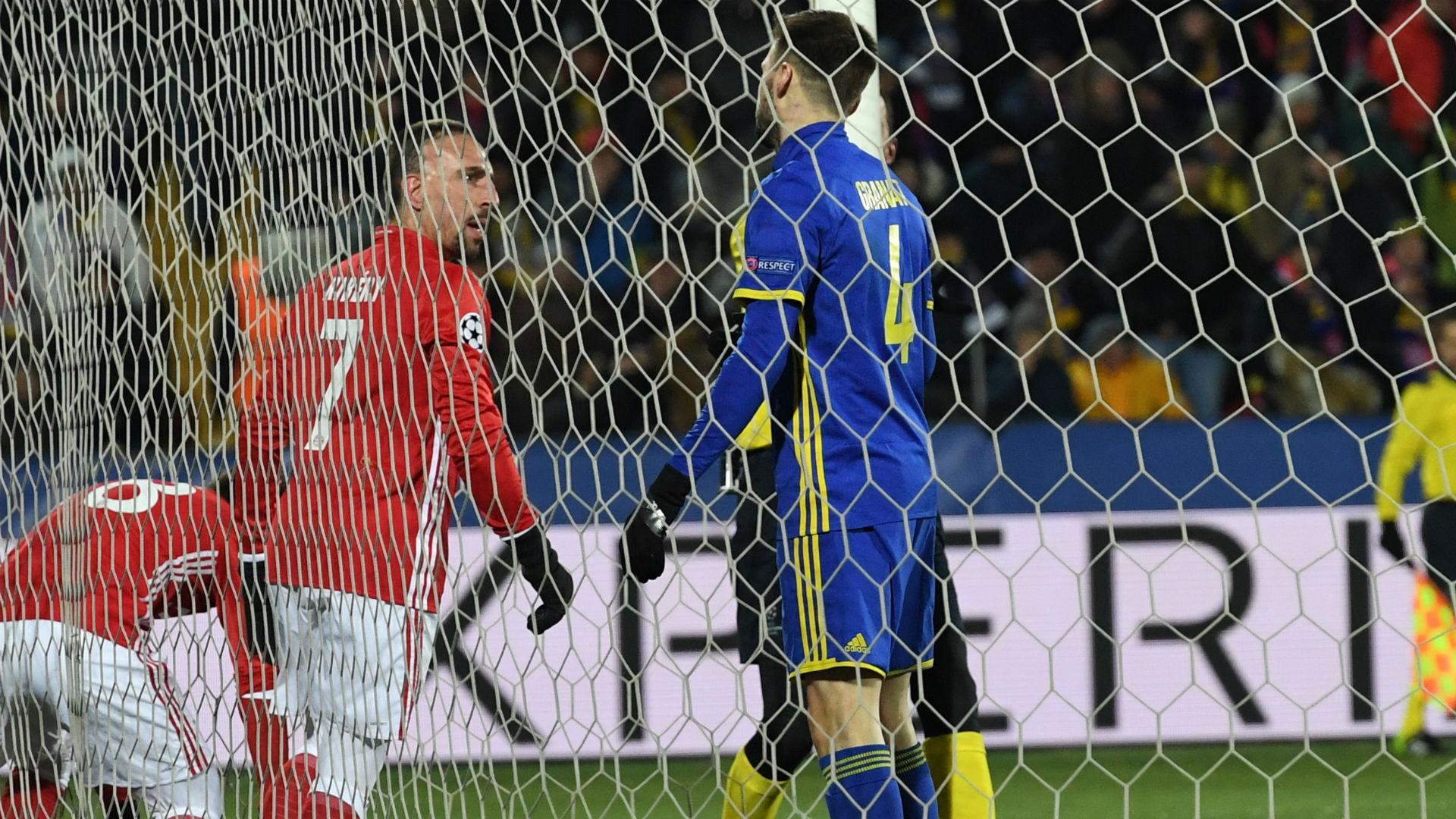 Rostov Bayern