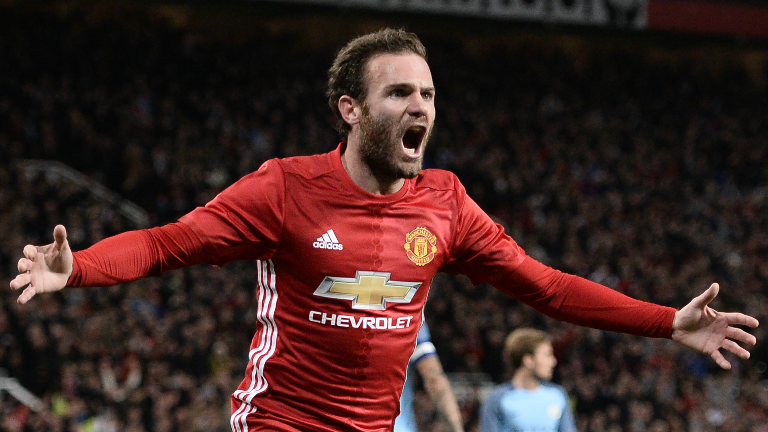 Mata wins Man Utd's Player of the Month in closest-ever poll