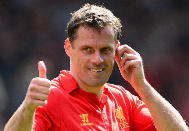 Liverpool legend Carragher trolls Everton's new signings on Twitter