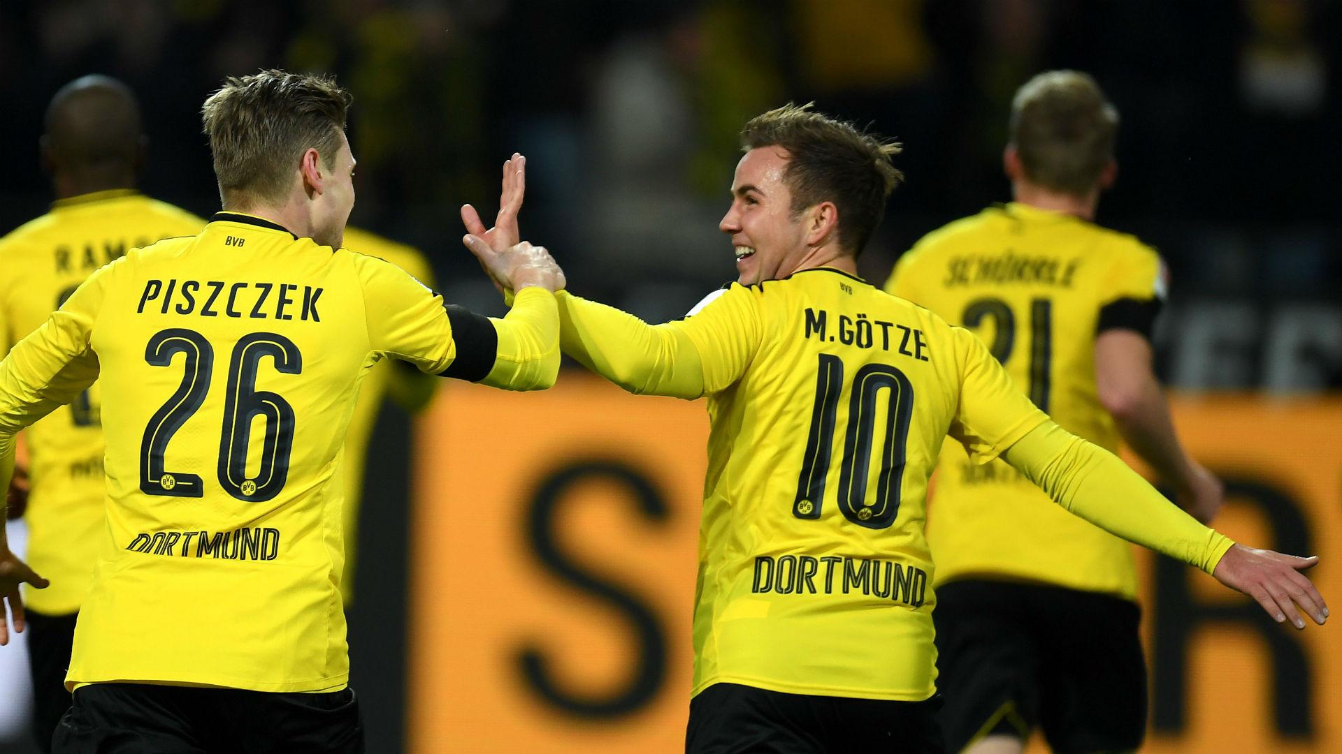 """Klopp defende Mario Götze e prevê: """"Será grande novamente"""""""