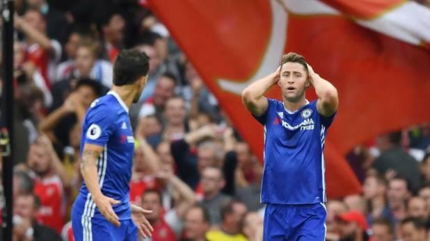 Arsenal 3-0 Chelsea