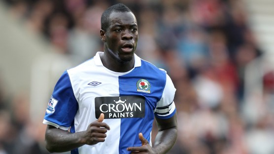 Image result for chris samba