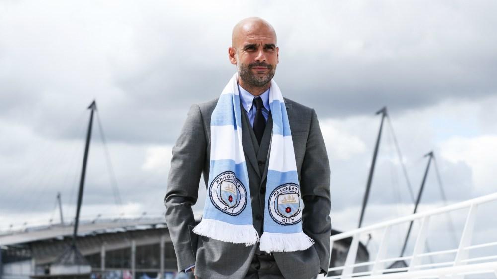 "Manchester City, Zabaleta : ""Guardiola nous a coupé internet"""