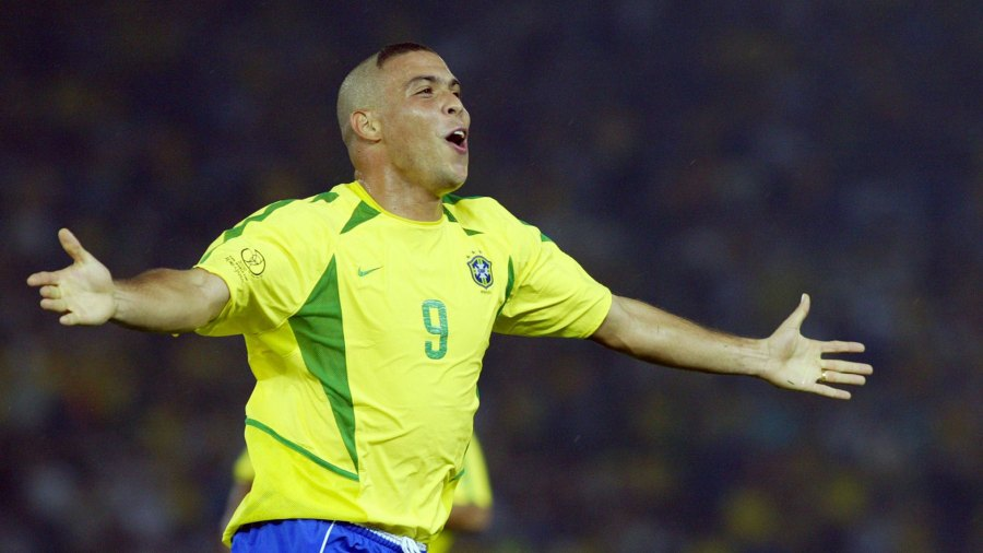Ronaldo  Brazil legend reveals reason behind famous 2002 World Cup     Ronaldo Brazil World Cup final 2002