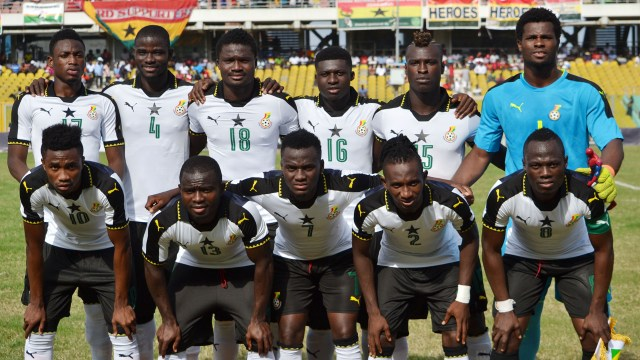 Image result for picture of black stars in 2016