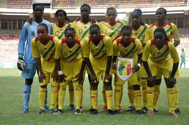 Résultats de recherche d'images pour «Oumar Guindo Mali Coach»