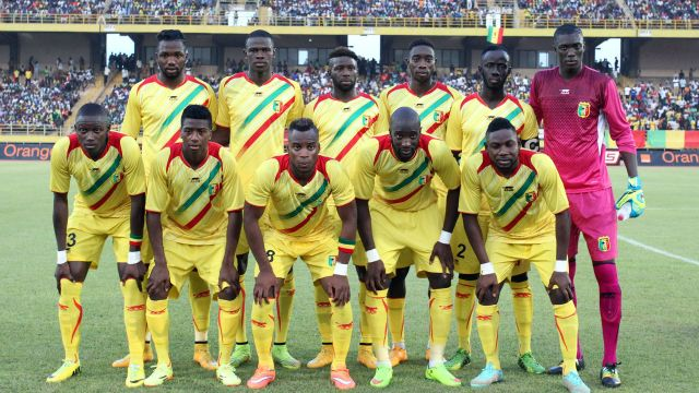 Mali announce final squad for Afcon 2017