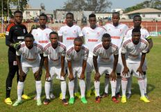 Image result for Plateau Utd focused on title despite defeat against Abia Warrior