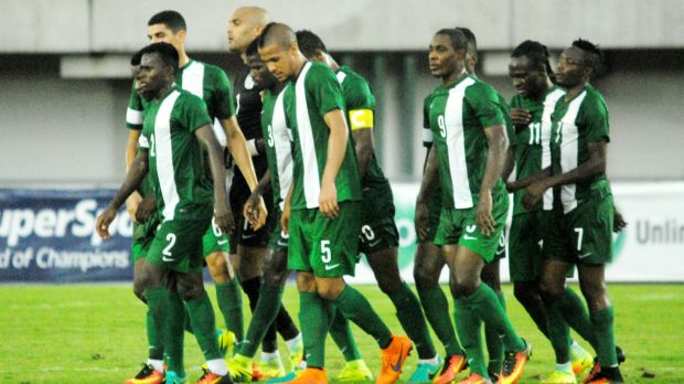 Nigerian Football Federation secures friendly with Senegal ...
